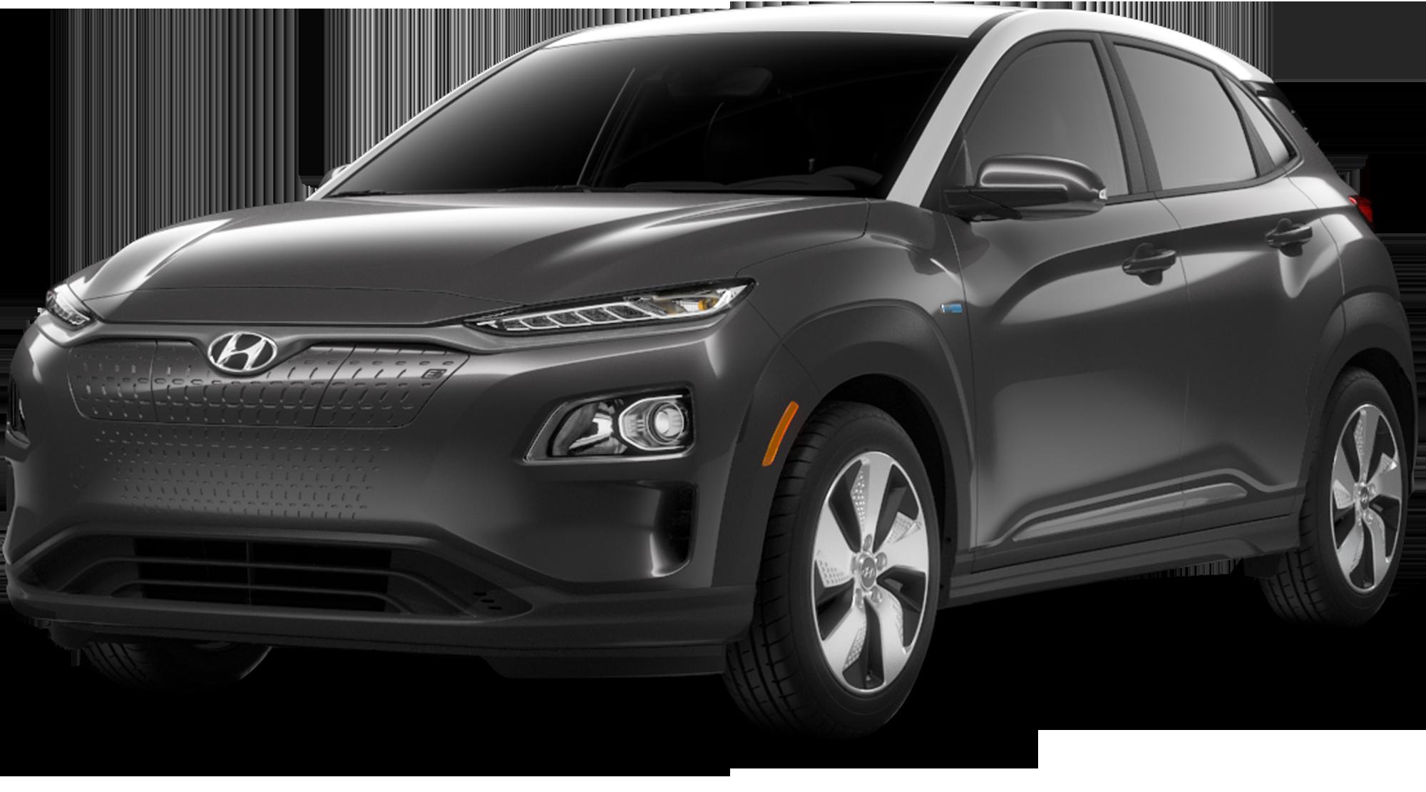 2020 Hyundai Kona EV Incentives, Specials & Offers In Palm