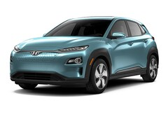 2020 Hyundai Kona EV Limited SUV Danbury CT