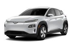2020 Hyundai Kona EV Limited SUV