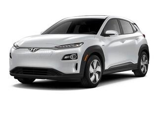 New 2020 Hyundai Kona EV Limited SUV for sale in Ewing, NJ