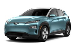 2020 Hyundai Kona EV SEL SUV for Sale Near Los Angeles