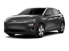 2020 Hyundai Kona EV SEL SUV