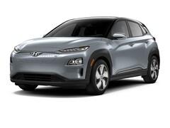 New 2020 Hyundai Kona EV SEL SUV For Sale in Holyoke, MA