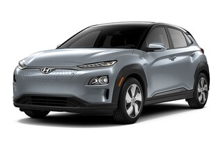 New 2020 Hyundai Kona EV SEL SUV for sale in Ewing, NJ