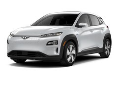 2020 Hyundai Kona EV Ultimate SUV Danbury CT