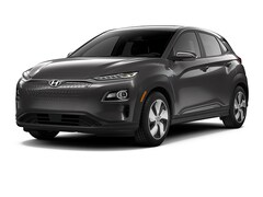 Discounted New 2020 Hyundai Kona EV Ultimate SUV for sale near you in Huntington Beach, CA