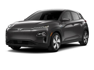 New 2020 Hyundai Kona EV Ultimate SUV for sale in Ewing, NJ
