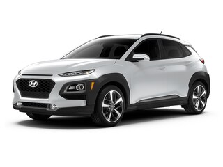 2020 Hyundai Kona Limited SUV for sale in Tampa