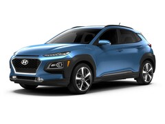 New 2020 Hyundai Kona Limited SUV for sale near you in Garden Grove, CA