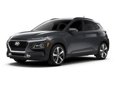 New 2020 Hyundai Kona Limited SUV Hampton, Virginia
