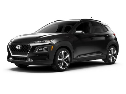 2020 Hyundai Kona Limited SUV for Sale in Clearwater FL