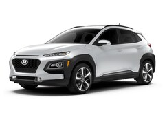 2020 Hyundai Kona Limited SUV in Pittsfield, MA