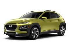 New 2020 Hyundai Kona Limited Limited DCT AWD H96203 in Bellevue, NE