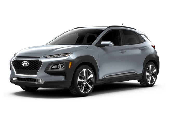New 2020 Hyundai Kona Limited Utility in St. Louis, MO