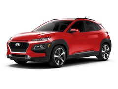 New 2020 Hyundai Kona Limited SUV in Elyria, OH
