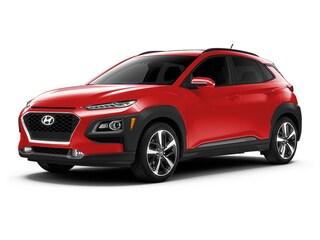 New 2020 Hyundai Kona Limited SUV for sale near you in Albuquerque, NM