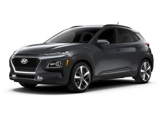 New 2020 Hyundai Kona Limited SUV for sale in Anchorage AK