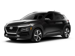 New 2020 Hyundai Kona Limited SUV in Countryside, IL