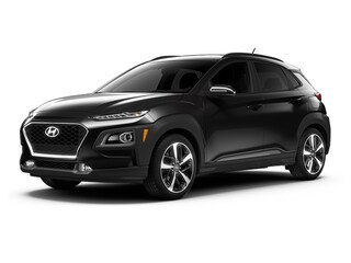 New 2020 Hyundai Kona Limited SUV SUV for sale in Reading
