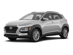 2020 Hyundai Kona SEL SUV KM8K22AA2LU461893
