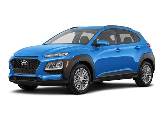 New 2020 Hyundai Kona SEL SUV Concord, North Carolina