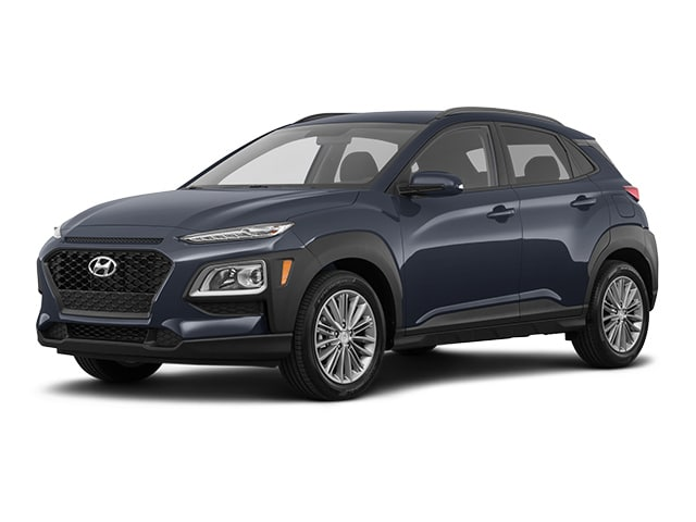 2020 Hyundai Kona SEL Front-wheel Drive