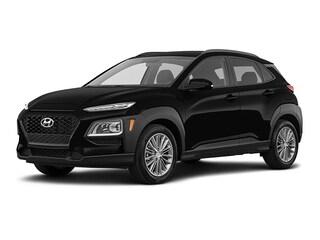 New 2020 Hyundai Kona SEL SUV in Fresno, CA