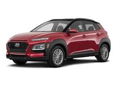 New 2020 Hyundai Kona SEL SUV for sale in Kansas City