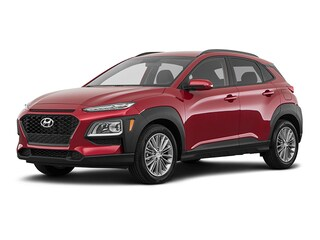 New 2020 Hyundai Kona SEL SUV for sale in North Attleboro