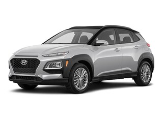 2020 Hyundai Kona SEL SUV