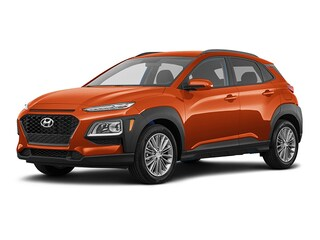 New 2020 Hyundai Kona SEL SUV for sale near you in Albuquerque, NM