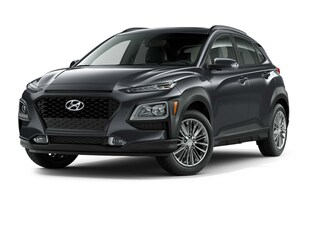 2020 Hyundai Kona SEL Plus SUV KM8K6CAA2LU445655