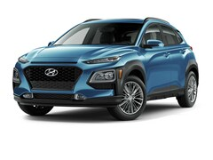 New 2020 Hyundai Kona SEL Plus SUV for sale in Knoxville, TN
