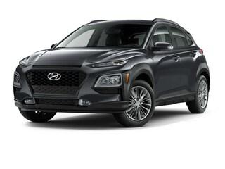2020 Hyundai Kona SEL Plus SUV For Sale in Dayton, Ohio