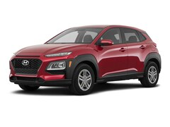 New 2020 Hyundai Kona SE SUV in Somerset, KY