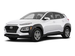New 2020 Hyundai Kona SE SUV For Sale in Utica, NY