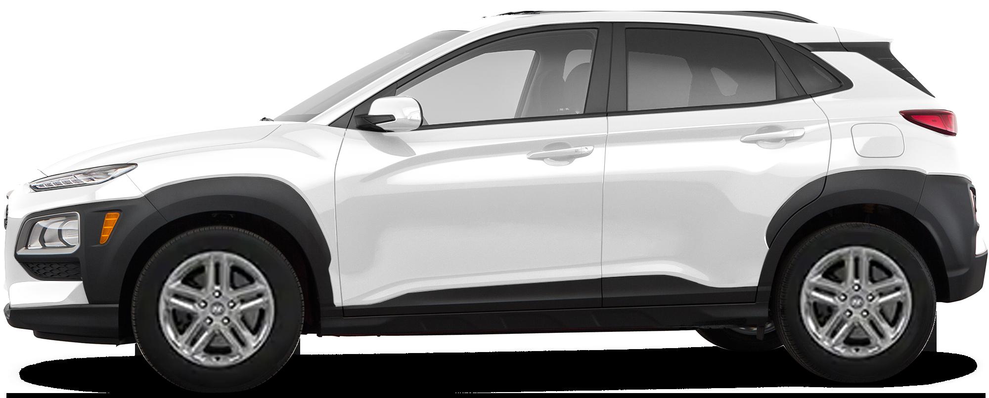2020 Hyundai Kona SUV SE