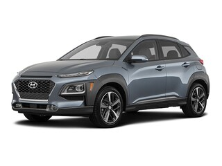 2020 Hyundai Kona Ultimate SUV For Sale in Dayton, Ohio