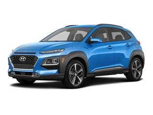 2020 Hyundai Kona Ultimate SUV KM8K5CA51LU517578