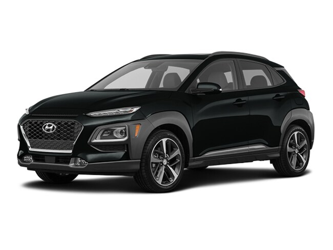 2020 Hyundai Kona Ultimate Utility