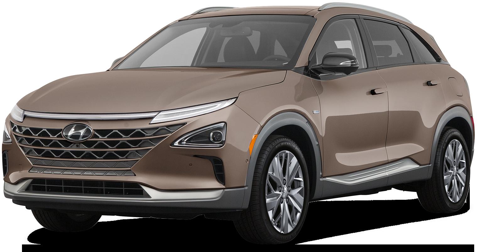 Phil Long Hyundai >> 2020 Hyundai NEXO Incentives, Specials & Offers in ...