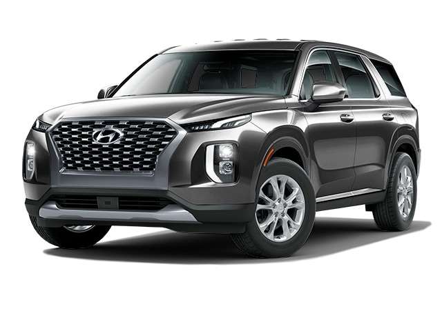 Hyundai Of Asheville >> 2020 Hyundai Palisade SUV Digital Showroom | Hunter Hyundai