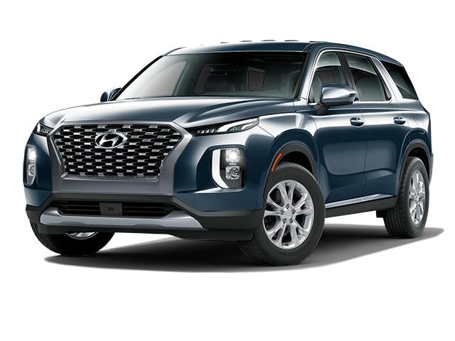 2020 Hyundai Palisade Suv Digital Showroom Centereach