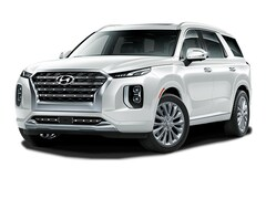 New 2020 Hyundai Palisade Limited SUV For Sale in Albany, OR