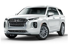 New 2020 Hyundai Palisade Limited SUV KM8R5DHE0LU104741 for sale near you in Peoria, AZ