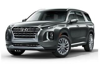 2020 Hyundai Palisade Limited Wagon