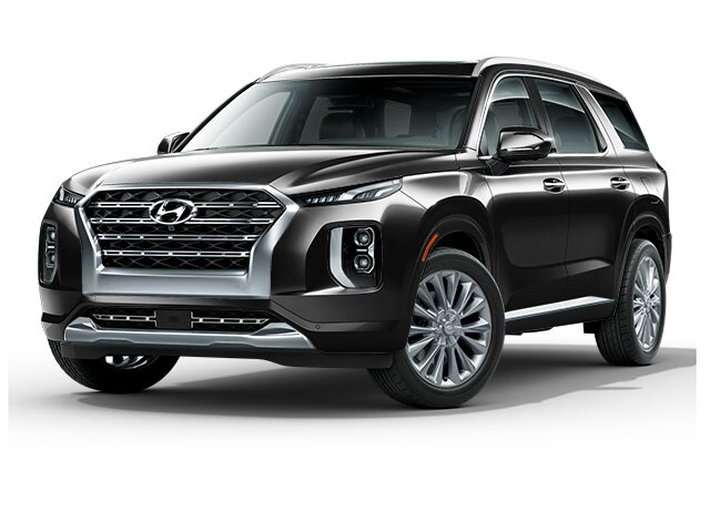 New 2020 Hyundai Palisade Limited SUV KM8R54HE8LU171586 for sale near you in Phoenix, AZ
