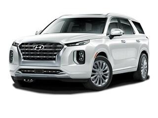 New 2020 Hyundai Palisade Limited SUV for Sale in Conroe, TX, at Wiesner Hyundai