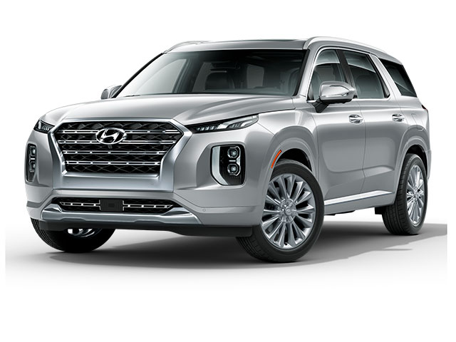 2020 Hyundai Palisade Limited LL