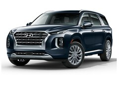 New 2020 Hyundai Palisade Limited SUV for sale in Dublin, CA